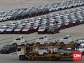Kemenperin Siapkan Fasilitas Bebas Bea Impor Mobil Terurai