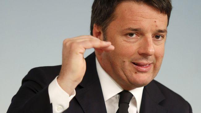Paolo Gentiloni Terpilih Jadi Perdana Menteri Italia