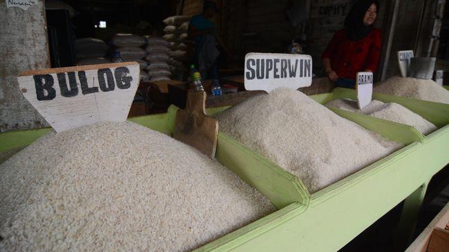Mentan Operasi Pasar di 4.000 Titik Selama Ramadan