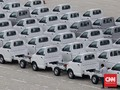 Menperin Bidik Australia jadi Pasar Ekspor Industri Otomotif