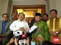 Agung Laksono Terkejut JK Usulkan Anies di Pilkada DKI