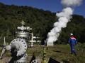 Payung Hukum 'Bonus Produksi' Geothermal Terbit Agustus