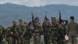 Jokowi Diminta Jelaskan Maksud Pelibatan TNI Atasi Terorisme