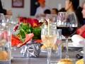 'Persaingan' Anggur Merah dan Jahe Merebut Lidah Spanyol