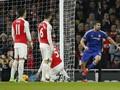Tujuh Fakta Menarik Jelang Arsenal vs Chelsea