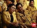 Golkar Dorong Titiek Soeharto Jadi Wakil Ketua MPR