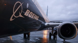 Hong Kong Larang 737 MAX, Maskapai Norwegia Minta Ganti Rugi