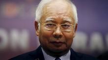 Elak Najib Razak dari Kasus Dugaan Korupsi 1MDB