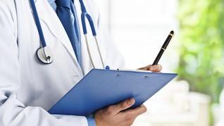 Dokter di AS Dituntut Akibat Beri Dosis Mematikan 25 Pasien
