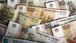 Credit Suisse Bekukan Rp74 Trilun Uang Milik Rusia