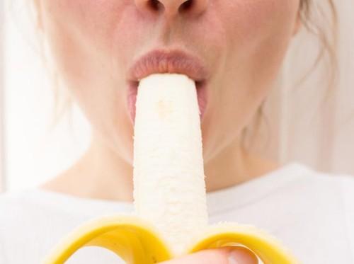 5 Makanan Penambah Energi Sebelum Bercinta