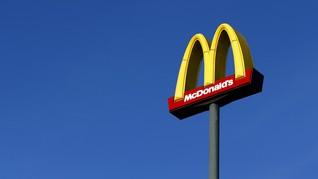 Hoaks Kupon Gratis McDonald, Penipuan Scam Bukan Phising