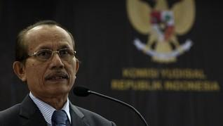 Usut Dugaan Hakim 'Pebinor', KY Terjun Langsung ke PN Bali