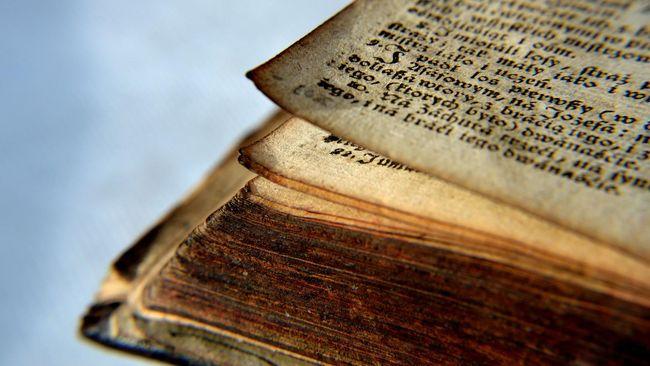 JRR Tolkien Rilis Buku Baru Terinspirasi Perang Dunia I
