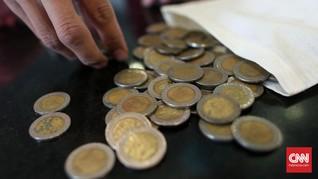 BI Sebut Tolak Pembayaran dengan Koin Bisa Kena Sanksi
