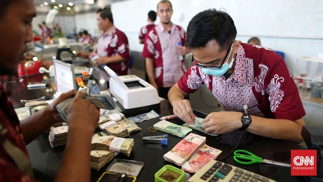 Pemerintah Diminta Dorong Transaksi Valas Selain Dolar AS