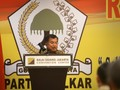JK Resmi Tutup Munaslub Golkar