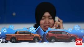 Toyota-Nissan Saling Mengejar soal Layanan Purna Jual