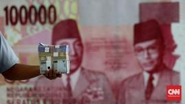 Utang Swasta Salip Utang Pemerintah, Capai US$182 Miliar