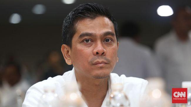 Sanusi Ditangkap KPK, Gerindra Tak Akan Beri Bantuan Hukum