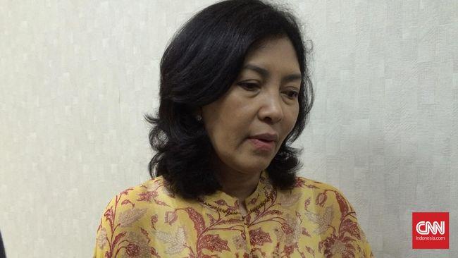Ibu Rio Haryanto: Kami Akan Coba Peluang Masuk Sauber