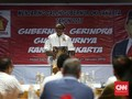 Gerindra Sebut PDIP Tak Leluasa Jika Menyatu dengan Ahok