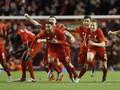 Menang Adu Penalti, Liverpool ke Final Piala Liga