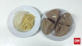 Alasan Orang Tergiur Makanan Ukuran Jumbo