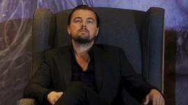 Leonardo DiCaprio Garap Film Sejarah Amerika