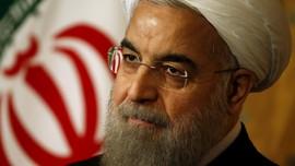 Iran Desak Lawan Klaim AS Soal Dataran Tinggi Golan