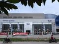 Penjualan Mobil Ford di Indonesia Belum Dapat 'Restu'