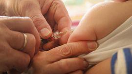 Kemenkes Gelar Vaksinasi Ulang untuk 197 Anak di Ciracas