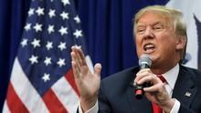 Trump Sebut AS Sangat Siap Hadapi Iran