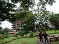 Tiga Universitas di Indonesia Masuk 500 Besar Terbaik Dunia