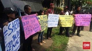 Kemlu Sebut Sudah Tugaskan Pengacara Pembela Rita di Malaysia