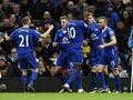 Barkley Bawa Everton Unggul atas Spurs di Babak Pertama