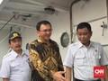 Proyek LRT Ditolak Menteri Jonan, Ahok Dekati Menteri Rini