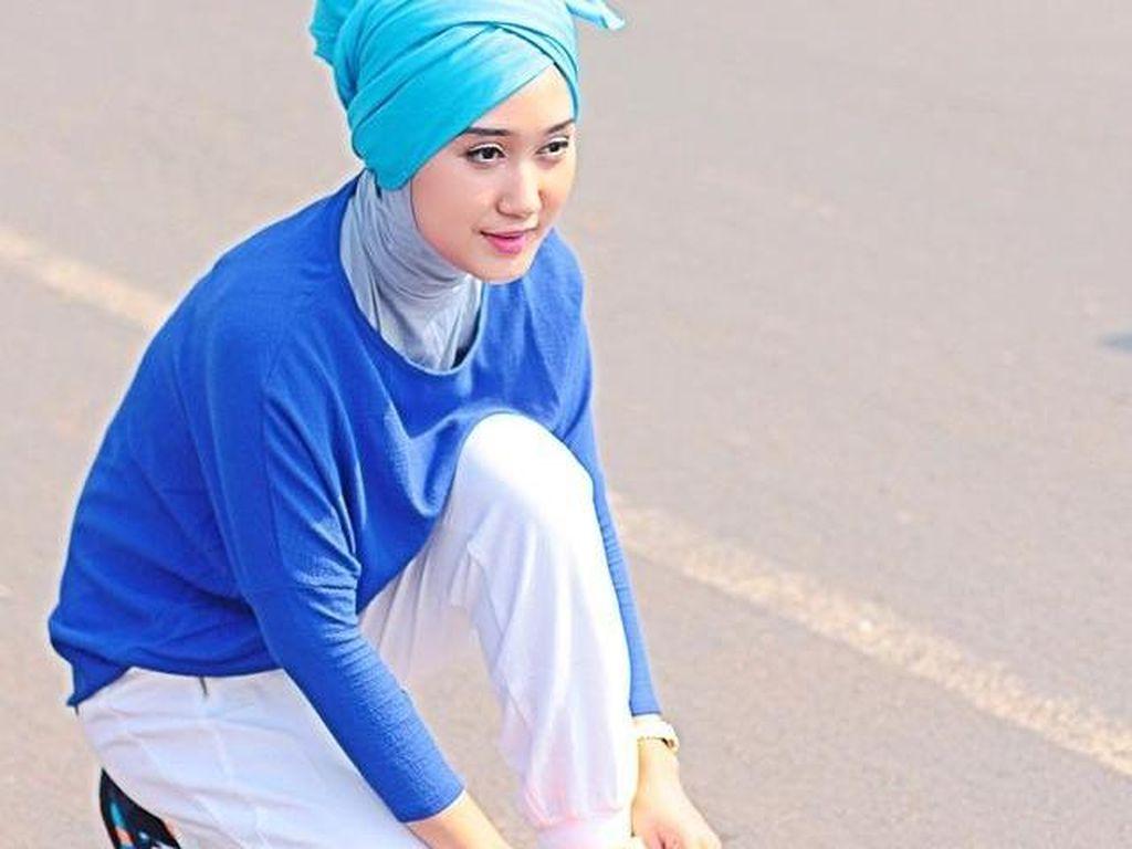 7 Hijab Instan yang Bisa Dipakai untuk Olahraga, Lari Sampai Renang