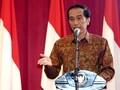 Jokowi Imbau Warga Mentawai dan Sumbar Tetap Waspada