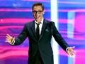 'Iron Man' Bangga Sang Anak Lepas dari Jeratan Narkoba