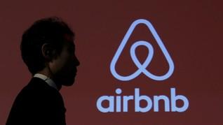 Rudiantara: Ada yang Minta AirBnB Diblokir
