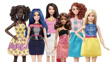 Manusia Barbie Tertua Jalani Operasi Plastik ke-150