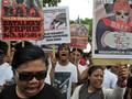 Rakyat Bali Tuntut Jokowi Cabut Perpres Reklamasi Teluk Benoa