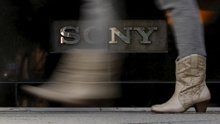 Sony Pilih Kenichiro Yoshida sebagai CEO Baru