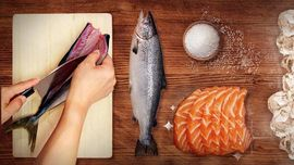 Rekomendasi Kuliner Aneh Wajib Coba di Jepang