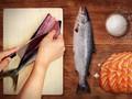 Empat Cara Sehat Olah Sashimi