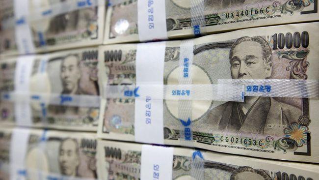 Penutupan pemerintahan AS Bikin Yen dan Euro Menguat
