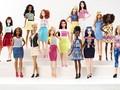 Barbie Memakai Hijab Gemparkan Jagad Maya