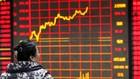 Dampak Perang Dagang Minim, Bursa Saham China Bangkit