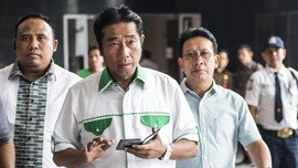 Lulung Dukung Anies, Gerindra Tak Takut PPP Romi Dukung Ahok